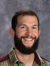 Daniel Schaaf : Adventure / 3rd-5th Physical Education, Health and Wellness