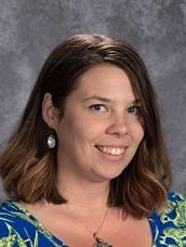 Katie Sorenson : Kindergarten Teacher