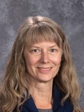 Trish Gardner : Administrative Assistant