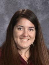 Alissa Klemencic : 1st Grade Teacher