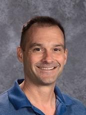 David Schneider : 3rd Grade Teacher