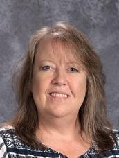 Celeste Woodland : Title 1 Teacher