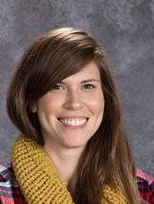 Laura Perrigo : Office Assistant